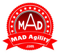 M.A.D. Agility Equipment
