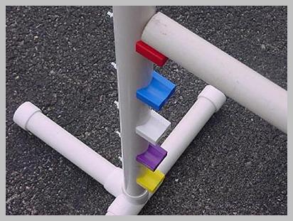 M.A.D. Agility Equipment Jump Cups