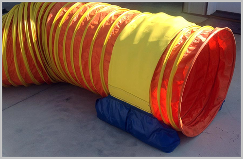 M.A.D. Agility Equipment Tunnel Wraps