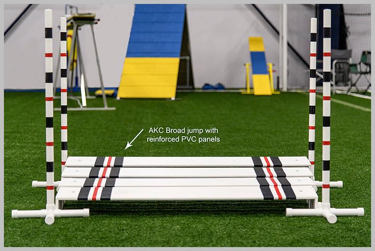 M.A.D. Agility Equipment Broad Jump